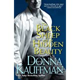 The Black Sheep and The Hidden Beauty (Unholy Trinity, Book 2) ~ Donna Kauffman