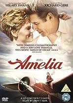 Amelia [DVD] [2009]