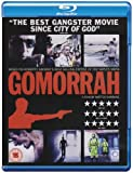 Gomorrah [Blu-ray]
