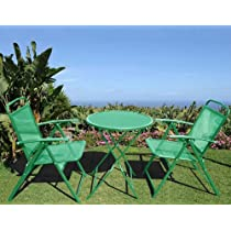 Bistro set Patio Set Table and Chairs