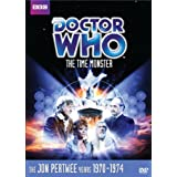 Doctor Who: The Time Monster (Story 64) ~ Jon Pertwee