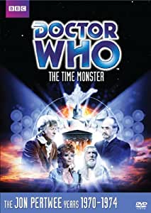Doctor Who: The Time Monster - Episode 64