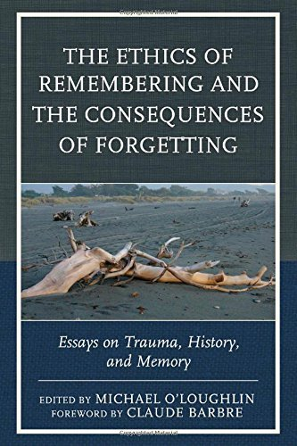 Essays on remembering when
