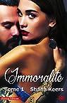 Immoralit�, tome 1 par Keers