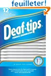 Deaf Tips: Twelve lessons from the De...