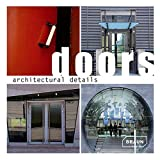 img - for Architectural Details - Doors book / textbook / text book