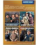 Tcm Greatest Classic: Legends - Humphrey Bogart [Import USA Zone 1]