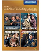 Tcm Greatest Classic: Legends - Humphrey Bogart [Import USA Zone 1]