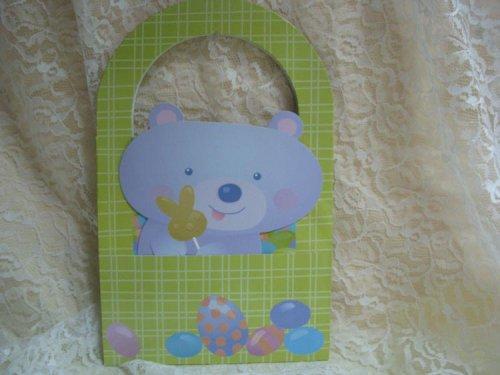 Hallmark EAB8248 Easter Gift Bag