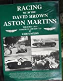 img - for Racing with the David Brown Aston Martins: v. 2 book / textbook / text book