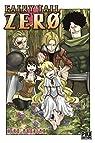 Fairy Tail Zero par Mashima