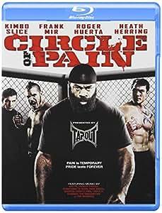 Circle of Pain [Blu-ray] [Import]
