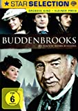 DVD Cover 'Die Buddenbrooks