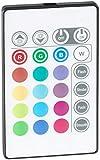 Lunartec-Dimmbare-LED-Multicolor-Glasbodenbeleuchtung-m-Fernbed-5-W-4er-Set