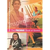 The PRECIOUS Book of Quotes: Inspirational advice from 50 inspirational women: 1by Foluke Akinlose MBE