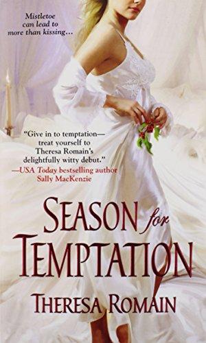 Image of Season for Temptation