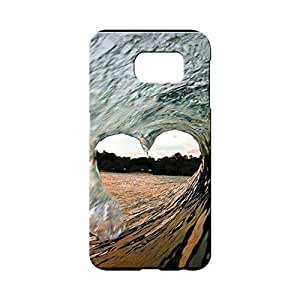 G-STAR Designer 3D Printed Back case cover for Samsung Galaxy S6 - G6874