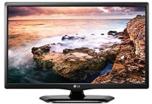 LG 60 cm (24 inches) 24LH452A HD Ready LED TV (Black)