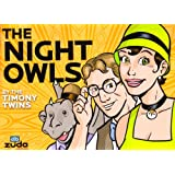 Night Owls Vol. 1by Peter Timony