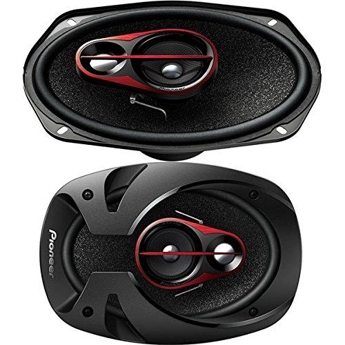 Pioneer-ts-r6950s-300-W-22-cm-3-Wege-Koaxial-Lautsprecher