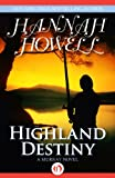 img - for Highland Destiny (Murray Brothers, 1) book / textbook / text book