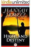 Highland Destiny (Murray Family Series Book 1)