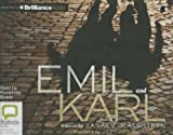 img - for [(Emil and Karl )] [Author: Yankev Glatshteyn] [Feb-2013] book / textbook / text book
