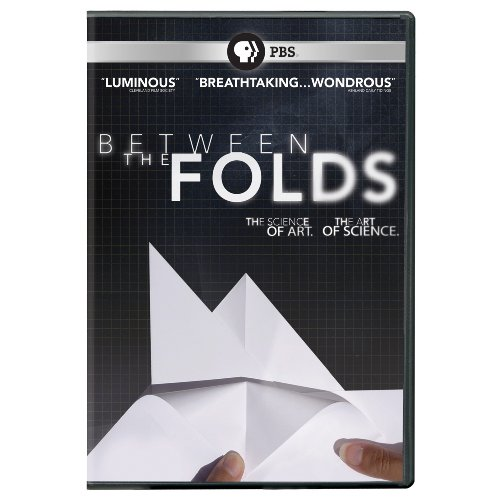 Independent Lens: Between the Folds [DVD] [Region 1] [US Import] [NTSC]