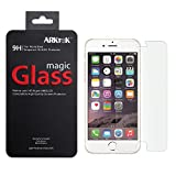 IPhone 6/6S Plus Screen Protector, ARKTEK [0.26mm Super Thin] 2.5D Rounded Edge Premium Tempered Glass Screen...