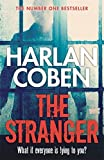 The Stranger : What if everyone is lyving to you ?