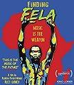Finding Fela [Blu-Ray]<br>$840.00