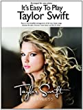 Various It'S Easy To Play Taylor Swift Fearless Pf