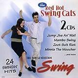 echange, troc Red Hot Swing Cats - Now Generation Swing