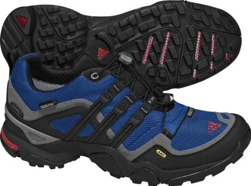 Adidas Terrex Gore-Tex Fast Formotion X Hiking Shoes (6.5)