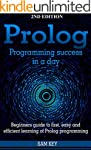 Prolog Programming; Success in a Day:...