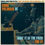 Eddie Palmieri Is Doin' It in the Park