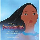 Pocahontasby Alan Menken