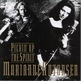 echange, troc Marianne Antonsen - Pickin' Up the Spirit