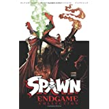 Spawn: Endgame Collectionpar Brian Holguin