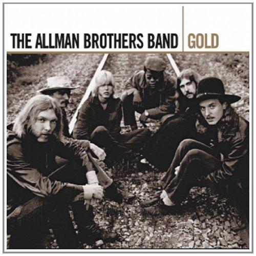 Allman Brothers Band - Gold - Zortam Music