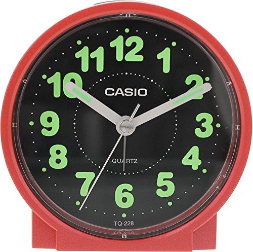 Casio Men's Clock TQ228-4
