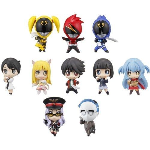 Akiba Sentai Ranger BOX unofficial de Petit