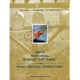 Zip Code Directory, 2013