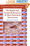 The Spatial and Temporal Dynamics of...