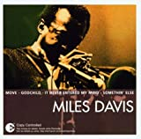 The Essential by Miles Davis (2003-04-24)