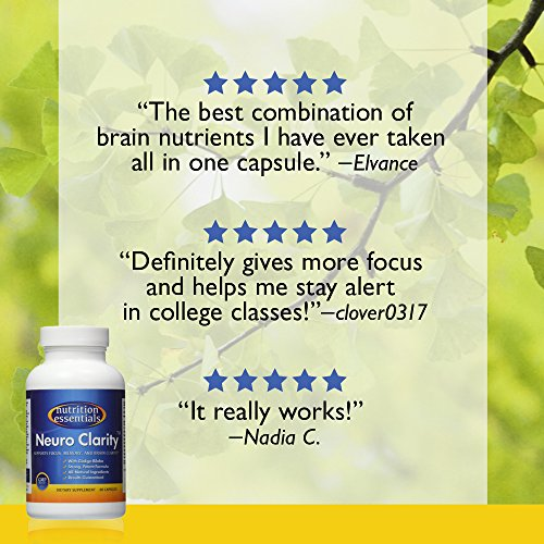 1-Brain-Function-Booster-Nootropic-Super-Ginkgo-Biloba-complex-with-St-Johns-Wort-Bacopin-Supports-Mental-clarity-Focus-Memory-more-100-Moneyback-Guarantee-1-Mo-Supply1-Bottle