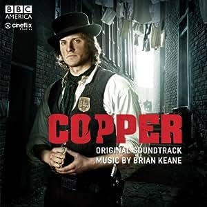 Copper - O.S.T.