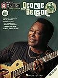 George Benson (Hal Leonard Jazz Play-Along)