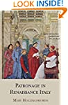 Patronage in Renaissance Italy: From...