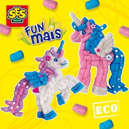 Ses-24971-Kit-De-Loisirs-Cratifs-Eco-Funmais-Licornes